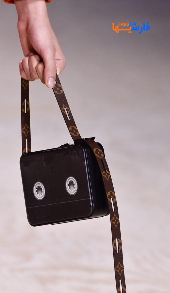 کیف های عجیب و غریب