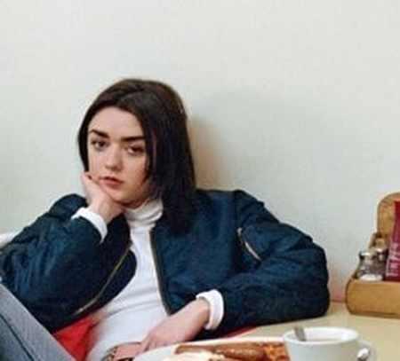 آریا استارک در بازی تاج و تخت 2017 (22)