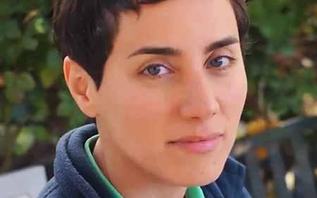 بیوگرافی مریم میرزاخانی نابغه (1)