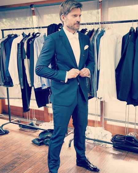 جیمی لنیستر در بازی تاج و تخت 2017 (4)