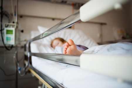 درگذشت پریا 5 ساله به علت تجاوز جنسی