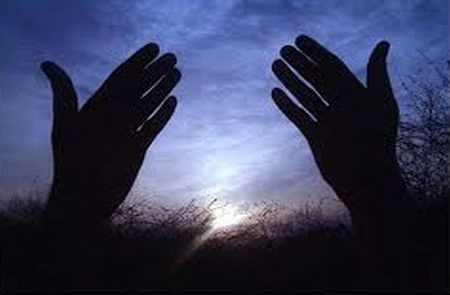 دعا برای اجابت سریع حاجت