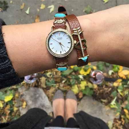 ست ساعت و دستبند دخترانه 2017 (10)