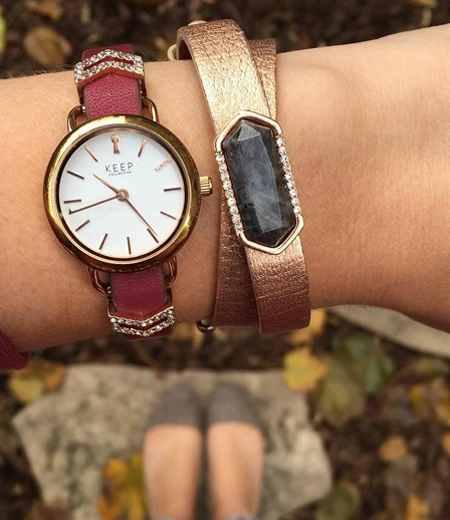 ست ساعت و دستبند دخترانه 2017 (2)