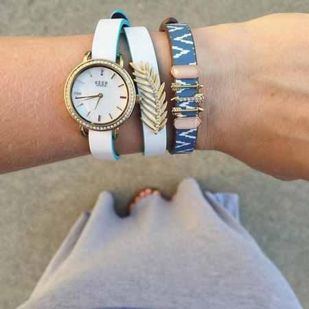 ست ساعت و دستبند دخترانه 2017 (8)