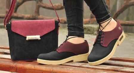 ست کیف و کفش های تابستانی (2)