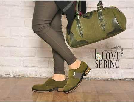 ست کیف و کفش های تابستانی (3)