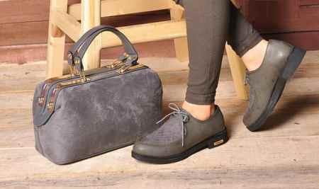 ست کیف و کفش های تابستانی (7)