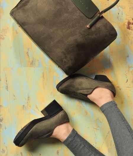ست کیف و کفش های تابستانی (8)