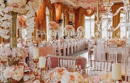 عکس عروسی رضا قوچان نژاد و سروین بیات (6)