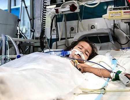 ماجرای آزار و اذیت دختر 5 ساله ساوه ای