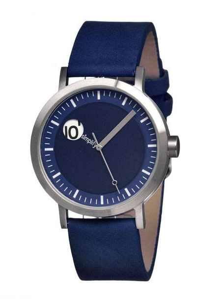 مدل ساعت مچی مردانه Simplify (10)