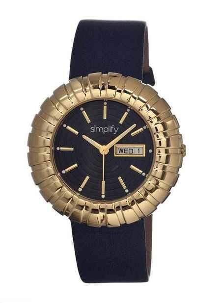مدل ساعت مچی مردانه Simplify (5)