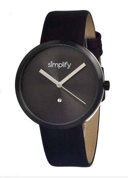 مدل ساعت مچی مردانه Simplify (9)