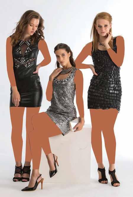مدل لباس ترکی برند Nice Istanbul (3)