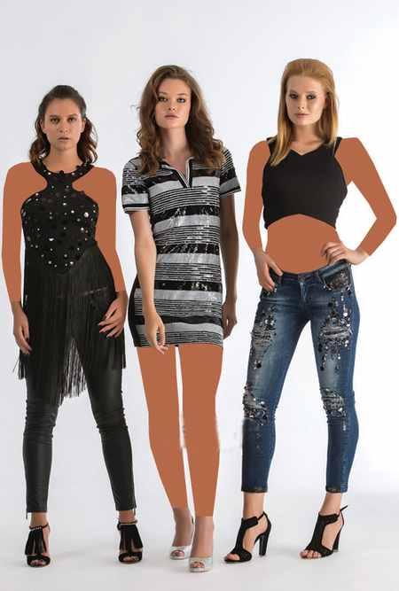 مدل لباس ترکی برند Nice Istanbul (4)