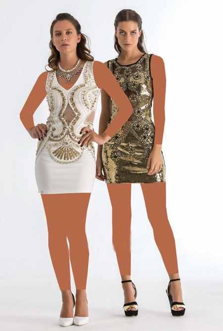 مدل لباس ترکی برند Nice Istanbul (5)