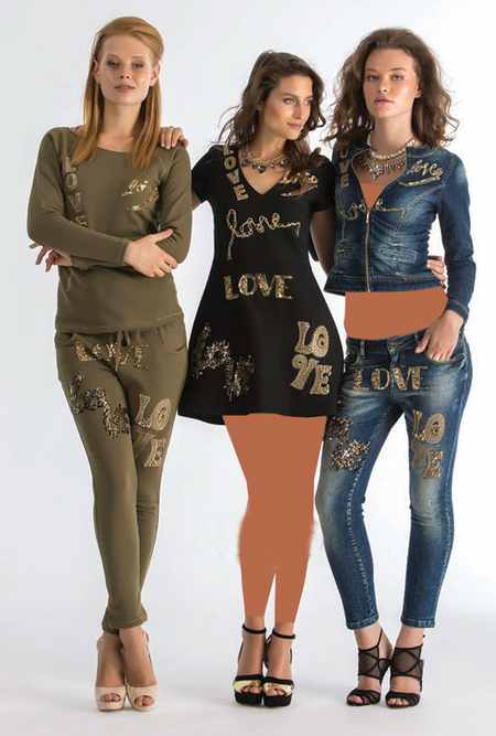 مدل لباس ترکی برند Nice Istanbul (6)
