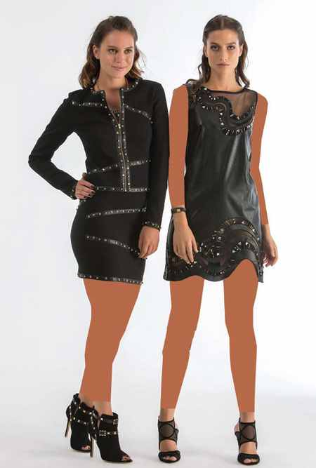 مدل لباس ترکی برند Nice Istanbul (9)