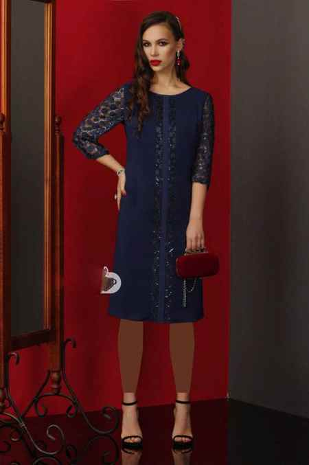 مدل لباس مجلسی لیزانا (6)