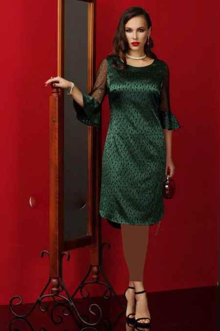 مدل لباس مجلسی لیزانا (8)