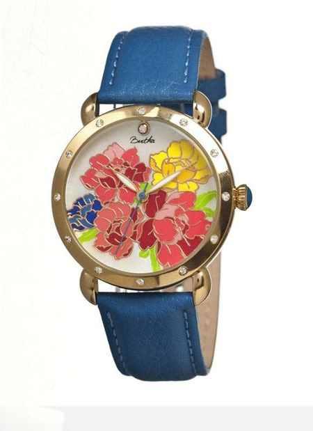 مدل های ساعت زنانه Bertha USA (2)
