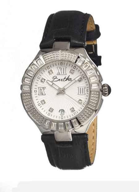 مدل های ساعت زنانه Bertha USA (8)