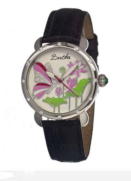 مدل های ساعت زنانه Bertha USA (9)