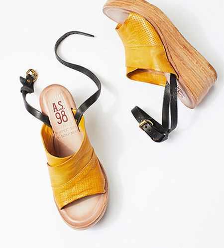 مدل کفش تابستانی زنانه و دخترانه 2017 (26)