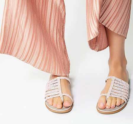 مدل کفش تابستانی زنانه و دخترانه 2017 (8)