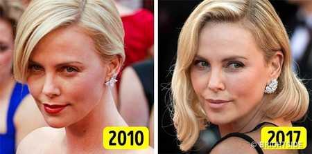 این بازیگران با بالا رفتن سنشان زیباتر می شوند (4)