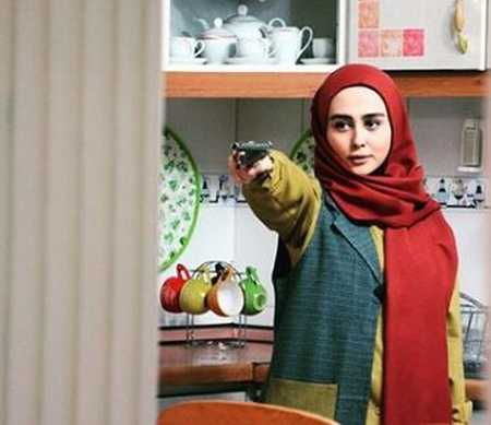 بیوگرافی ستاره حسینی بازیگر (3)