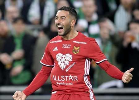 سامان قدوس به تیم ملی فوتبال ایران می رسد؟
