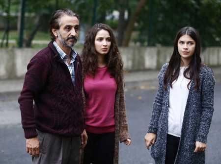 عکس های بازیگران سریال ترکی غنچه های زخمی (13)