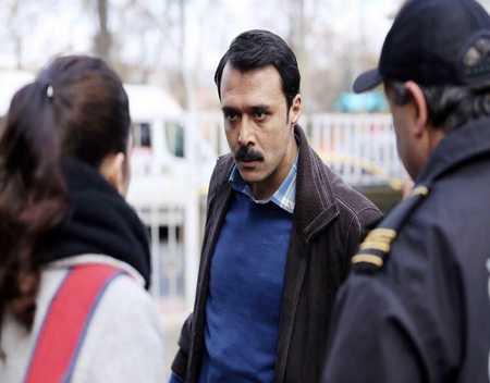 عکس های بازیگران سریال ترکی غنچه های زخمی (26)