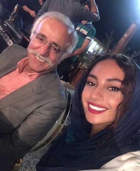 عکس های برگزیدگان هفدهمین جشن حافظ 96 (11)