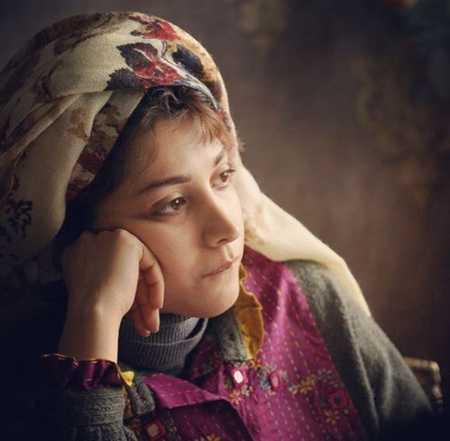 عکس های ترنج در سریال ایرانی گمشدگان (10)