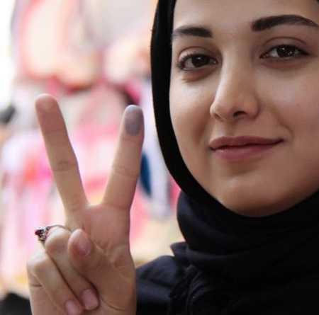 عکس های ترنج در سریال ایرانی گمشدگان (3)