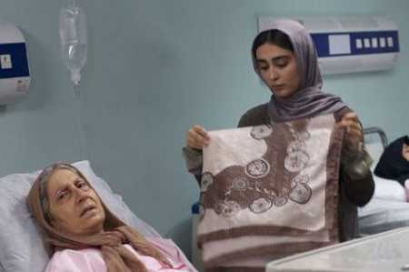 عکس های جدید ستاره حسینی بازیگر سینما و تلویزیون (10)