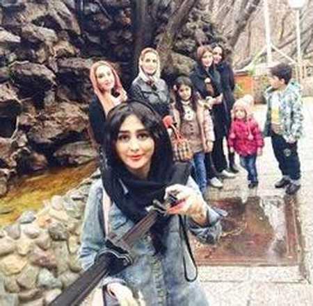 عکس های جدید ستاره حسینی بازیگر سینما و تلویزیون (11)