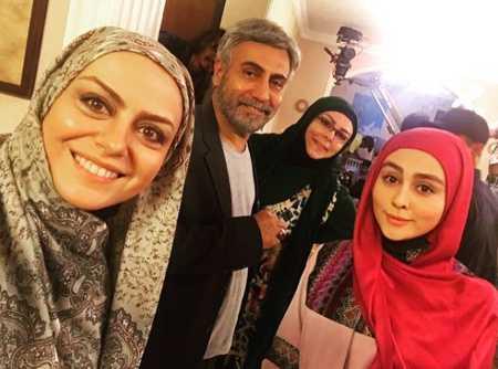 عکس های جدید ستاره حسینی بازیگر سینما و تلویزیون (17)