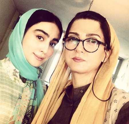 عکس های جدید ستاره حسینی بازیگر سینما و تلویزیون (5)