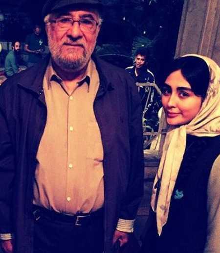 عکس های جدید ستاره حسینی بازیگر سینما و تلویزیون (8)