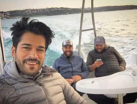 عکس های جدید کمال در سریال ترکی اکیا (22)