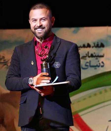عکس های جشن حافظ با حضور هنرمندان در سال 96 (10)