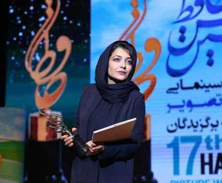 عکس های جشن حافظ با حضور هنرمندان در سال 96 (15)