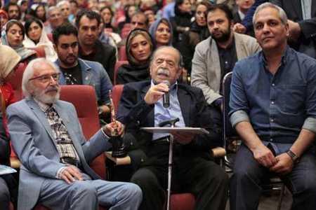 عکس های جشن حافظ با حضور هنرمندان در سال 96 (16)