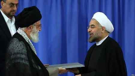 عکس های مراسم تنفیذ دکتر حسن روحانی (1)