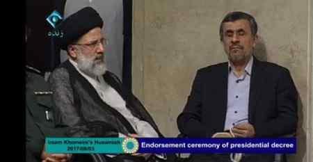 عکس های مراسم تنفیذ دکتر حسن روحانی (3)