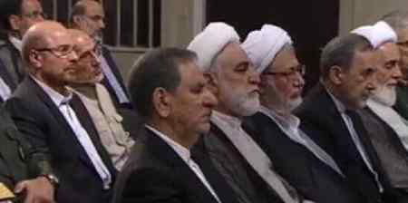 عکس های مراسم تنفیذ دکتر حسن روحانی (5)